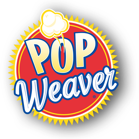 Pop Weaver Logo